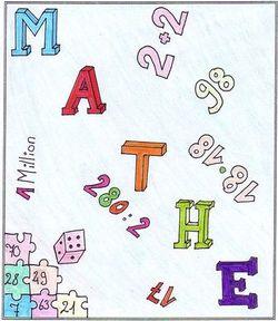Mathematik Mathematik Grundwissen Deckblätter Rmg Wiki