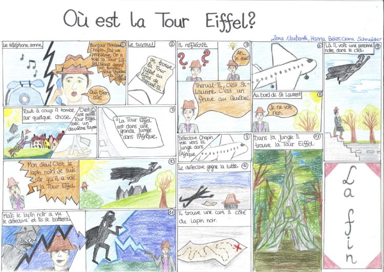 Französisch Wiki