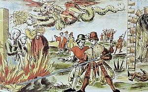 Hexenverfolgung Im Mittelalter