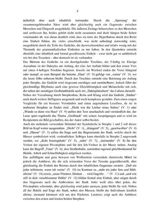 Datei Gedichtanalyse Stadter Pdf Rmg Wiki
